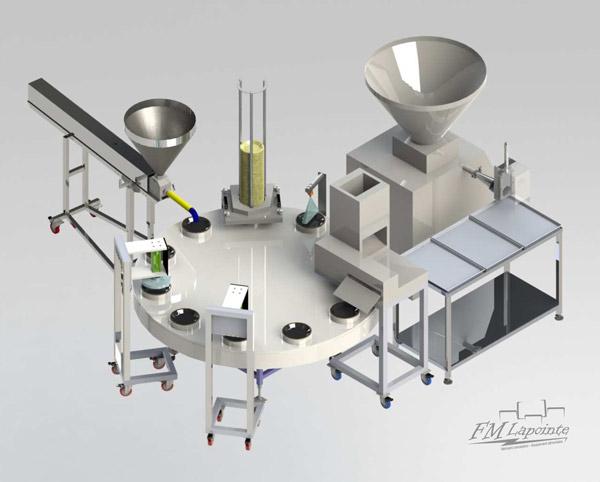 FMLapointe-ligne-automatisee-ligne-tarte-table-rotative